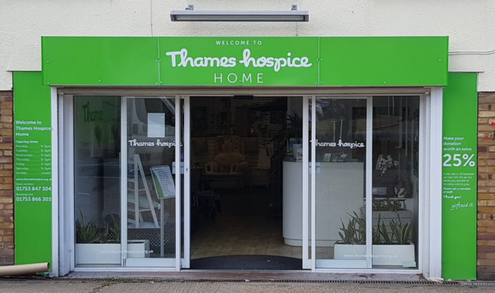 Thames Hospice Furniture Warehouse